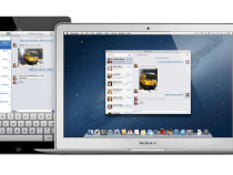Mac OS X 10.8 facebook integration