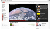 youtube 2013 design
