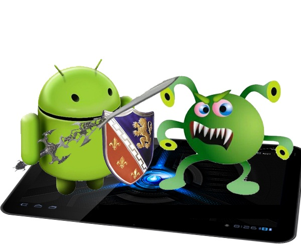 best antivirus for android