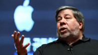 wozniak - apple android phones